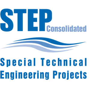 logo STEP Consolidated